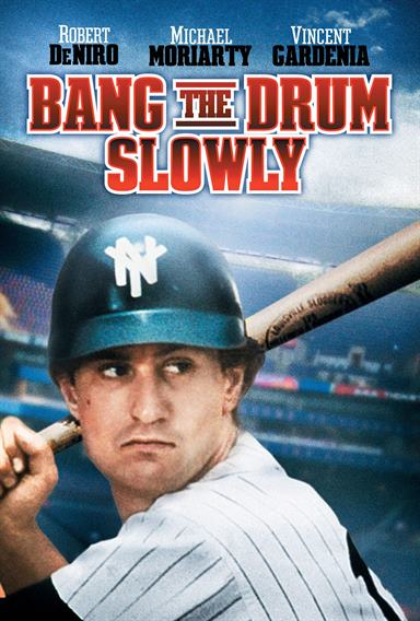 Bang The Drum Slowly © Paramount Pictures. All Rights Reserved.