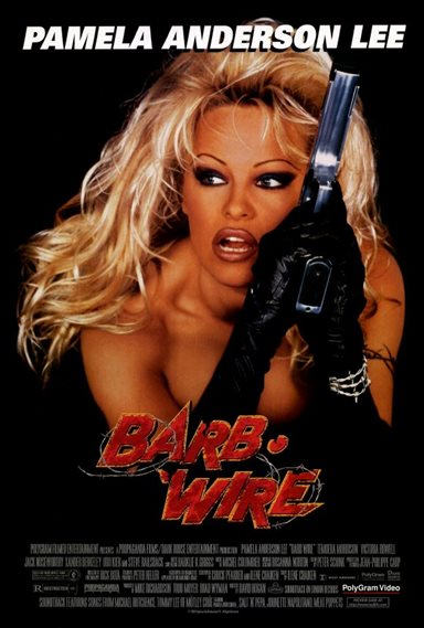 Barb Wire © Gramercy Pictures. All Rights Reserved.