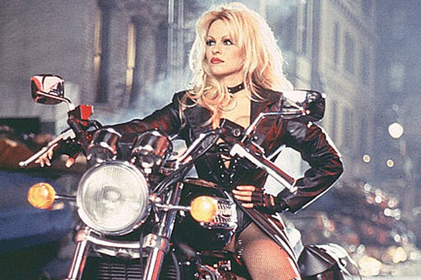 Barb wire news clips quotes trivia easter eggs