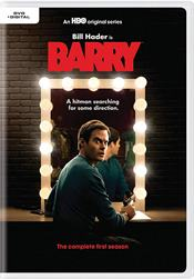 Barry DVD Review