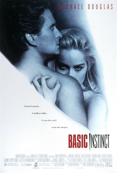 Basic Instinct © TriStar Pictures. All Rights Reserved.