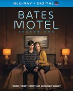 Bates Motel Blu-ray Review