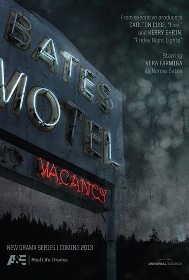 Bates Motel © Universal Television. All Rights Reserved.