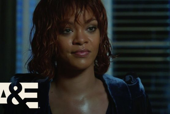 Rihanna as Marion Crane - First Look