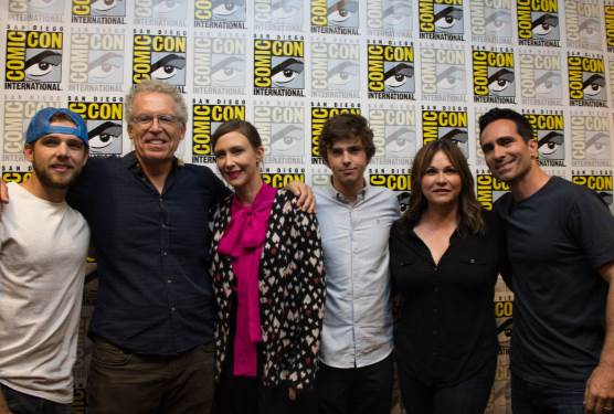 The Cast of Bates Motel Talks About Their Final Season