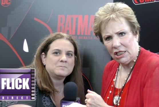 Batman The Animated Series Reunion | NYCC 2018