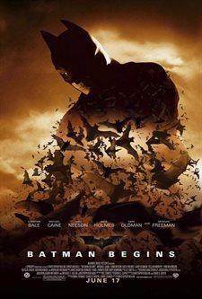 Batman Begins Theatrical Review