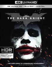 The Dark Knight 4K Ultra HD Review