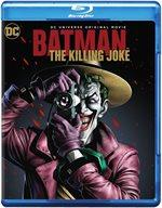 Batman: The Killing Joke Blu-ray Review