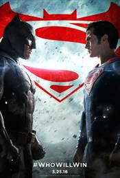 Batman v Superman: Dawn of Justice Theatrical Review