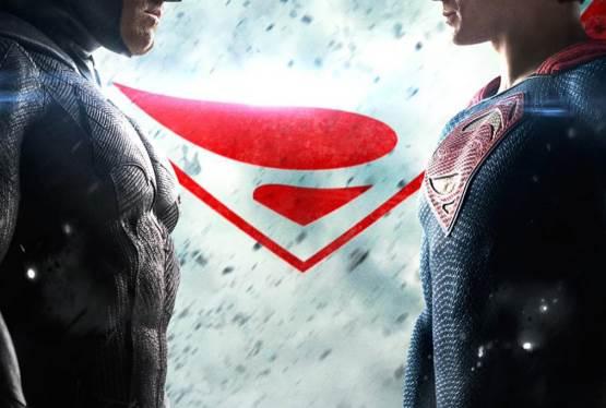 Movie Vault Batman v Superman: Dawn of Justice