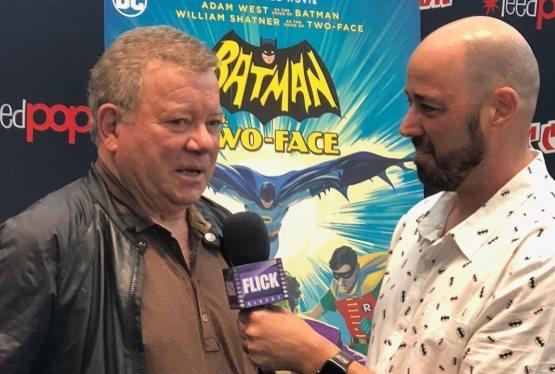 Batman Colleagues Reminisce About Adam West