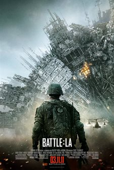Battle: Los Angeles Theatrical Review