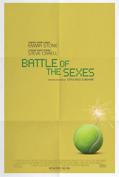 Battle of the Sexes © Fox Searchlight Pictures. All Rights Reserved.