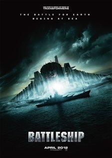 Battleship Theatrical Review