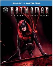 Batwoman Blu-ray Review