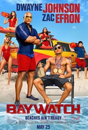 Baywatch Theatrical Review