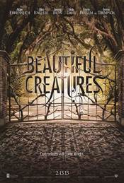 Beautiful Creatures Theatrical Review