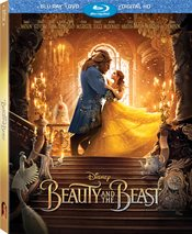 Beauty and the Beast Blu-ray Review