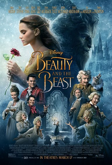Beauty And The Beast 2017 News Trailers Music Quotes Trivia
