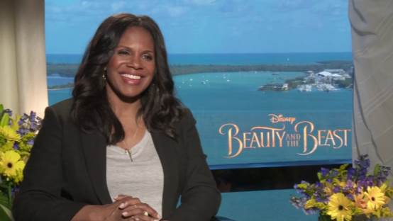 Exclusive Interview With Audra McDonald