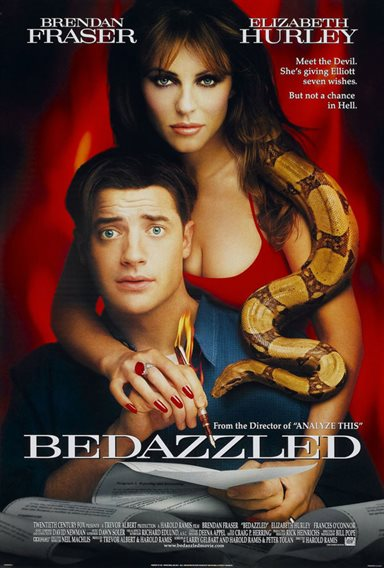 Bedazzled © 20th Century Fox. All Rights Reserved.