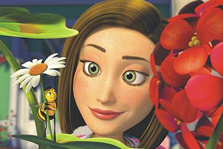 Bee Movie © DreamWorks Animation. All Rights Reserved.