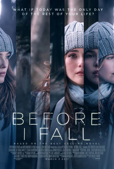 Before I Fall © Open Road Films. All Rights Reserved.