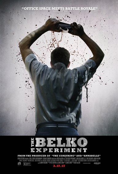 The Belko Experiment © Orion Pictures. All Rights Reserved.