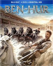 Ben-Hur Blu-ray Review