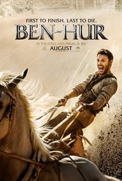 Ben-Hur Theatrical Review