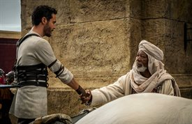 Ben-Hur © Paramount Pictures. All Rights Reserved.