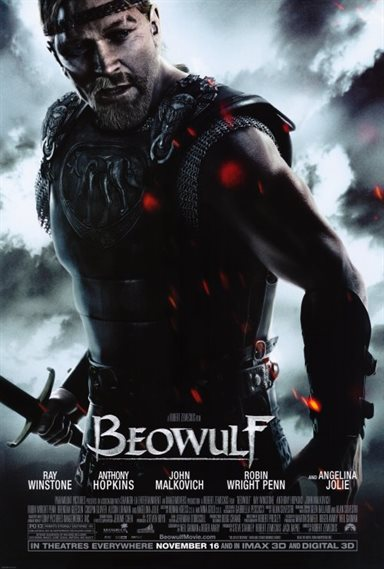 Beowulf © Paramount Pictures. All Rights Reserved.