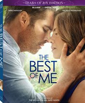 The Best of Me Blu-ray Review