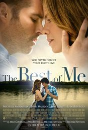 The Best of Me Theatrical Review