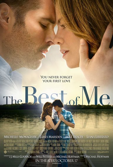 The Best of Me © Relativity Media. All Rights Reserved.