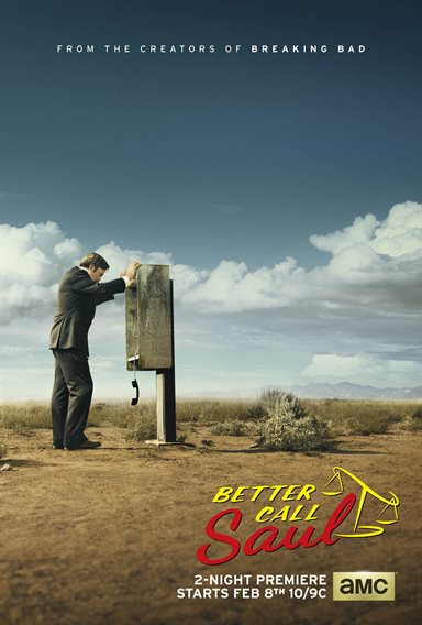 Better Call Saul © Sony Pictures Television. All Rights Reserved.