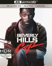 Beverly Hills Cop 4K Ultra HD Review