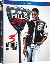 Beverly Hills Cop Blu-ray Review
