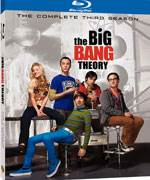 The Big Bang Theory: The Complete Third Season Blu-ray Review