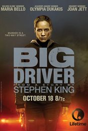 Big Driver Theatrical Review