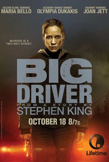 Big Driver © Ostar Productions. All Rights Reserved.