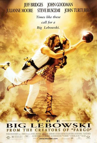 The Big Lebowski © Gramercy Pictures. All Rights Reserved.