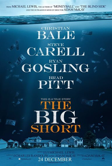 The Big Short © Paramount Pictures. All Rights Reserved.