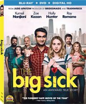 The Big Sick Blu-ray Review
