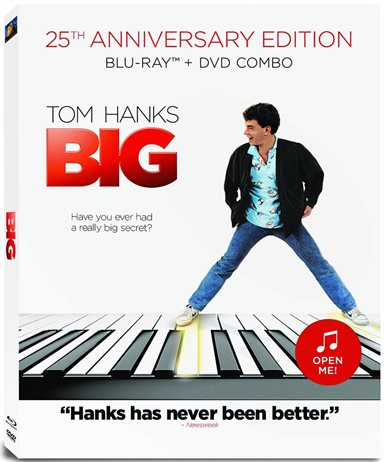 Big Blu-ray Review