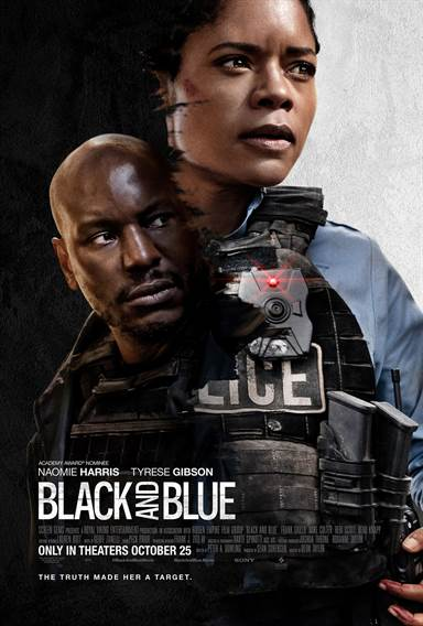 Black and Blue Theatrical Review