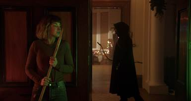 Black Christmas © Universal Pictures. All Rights Reserved.