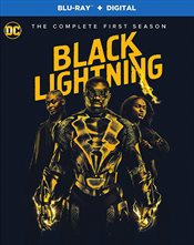 Black Lightning Blu-ray Review