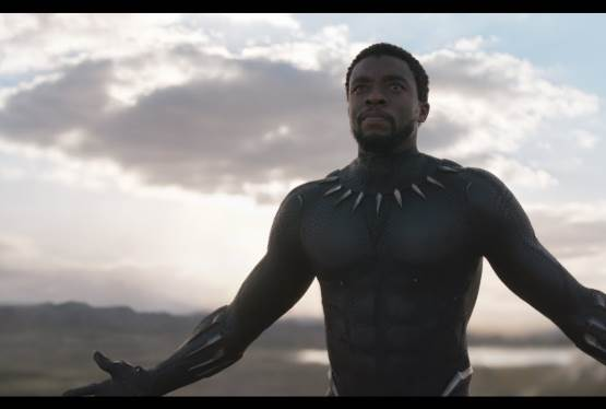 Black Panther Returns To Theaters for Giving Tuesday